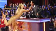 'Dancing with the Stars' recap, Trouble in Jersey?