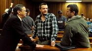 Court sentences white supremacists who plotted to kill Mandela