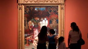 CT Museums Building Audience Of Future With Kid-Friendly Days, Activities