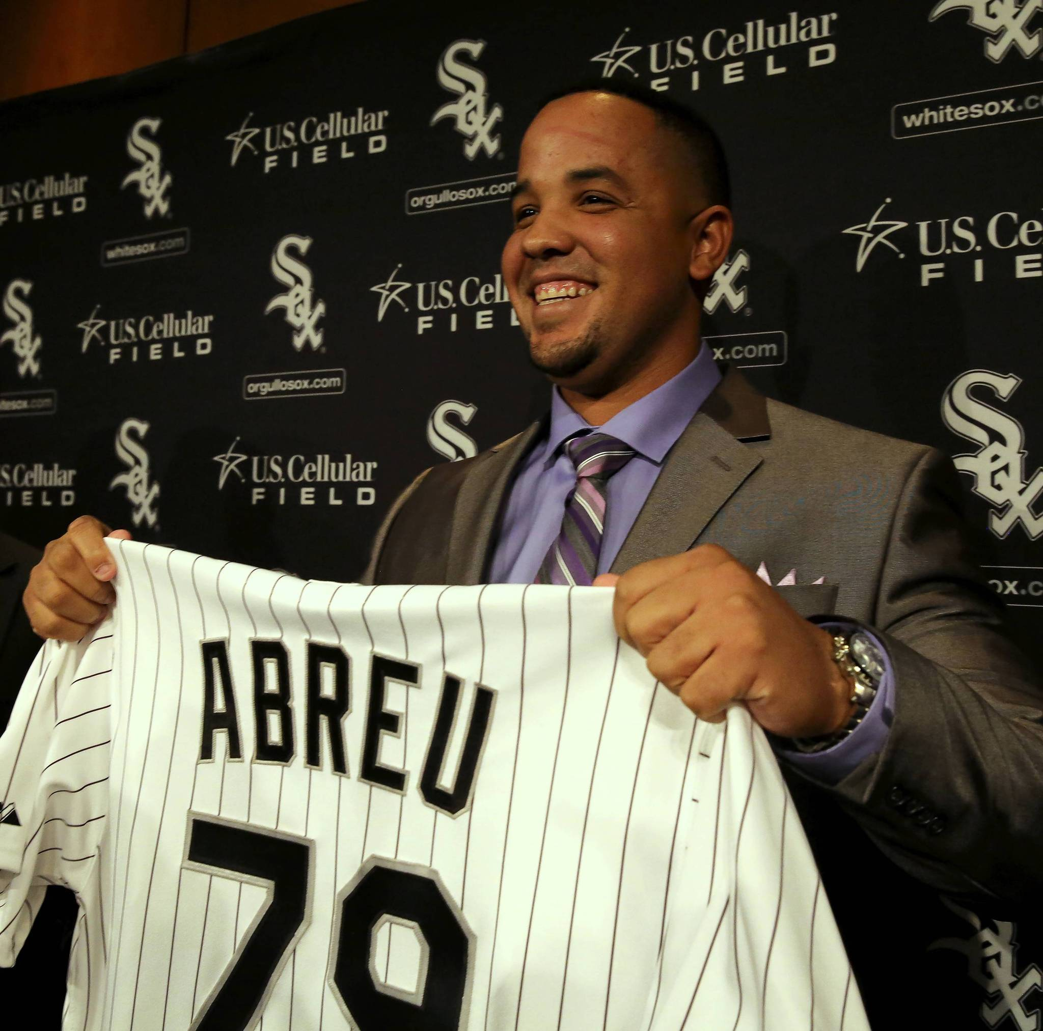 White Sox roster outlook for 2019: Who's likely to return and who's likely to depart