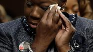 Trayvon Martin's mother calls for fixes to 'stand your ground' laws