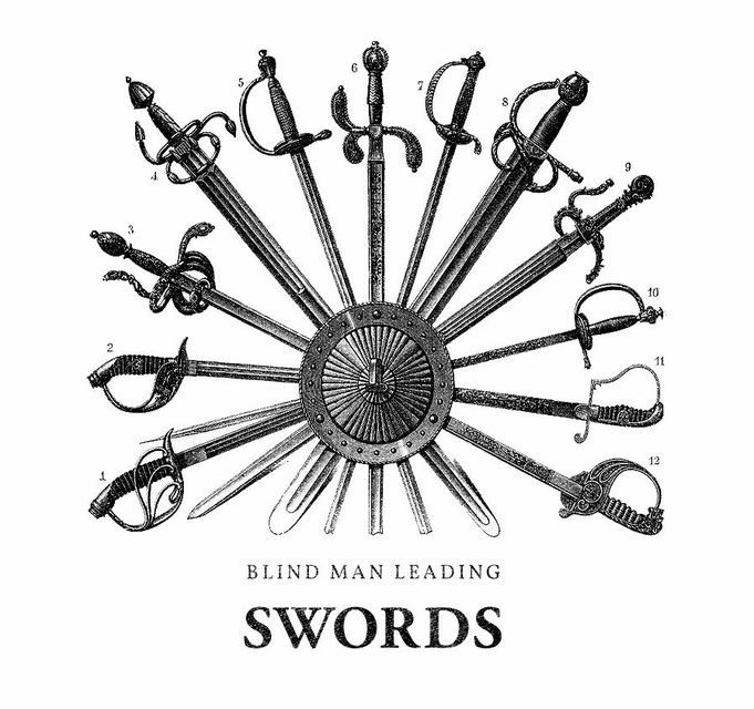 Baltimore album reviews [Pictures] - Blind Man Leading,