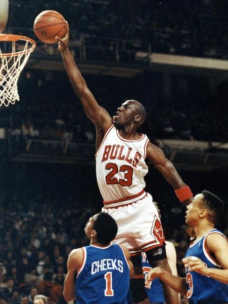 Michael Jordan has been voted the Top NBA Player of All Time by more than 31,000 basketball fans on Ranker.com.
