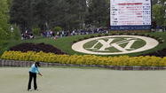 Four-year agreement means LPGA tournament will stay at Kingsmill through 2017