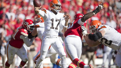 Film Study: Looking back at the Cleveland Browns' loss to the K…