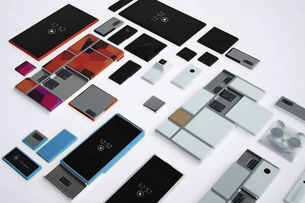 Project Ara's modules would give phone hardware the same kind of flexibility that apps have given to software.