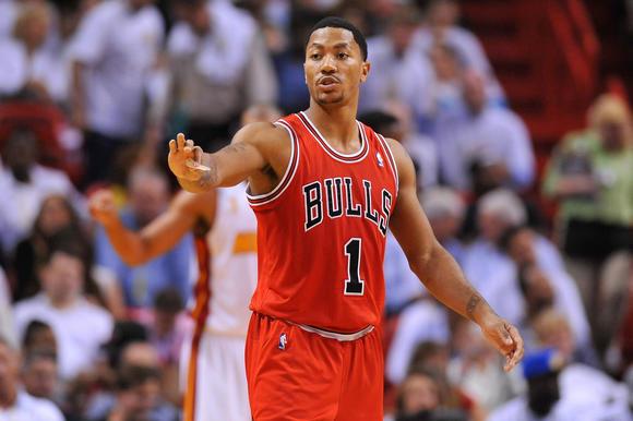 Bulls vs. Heat