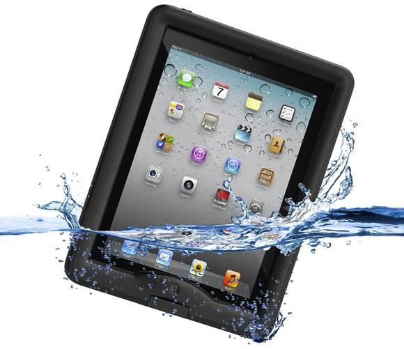 LifeProof Nuud iPad Case