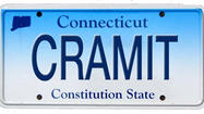 What's on Connecticut's List of Banned License Plates?