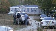 6 dead in South Carolina family feud; 'horrific' scene, sheriff says