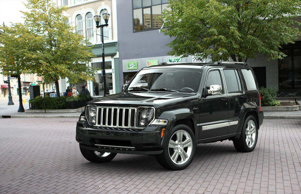 NHTSA is investigating nearly 80,000 Jeep Libertys from the 2012 model year for a possible fire risk.