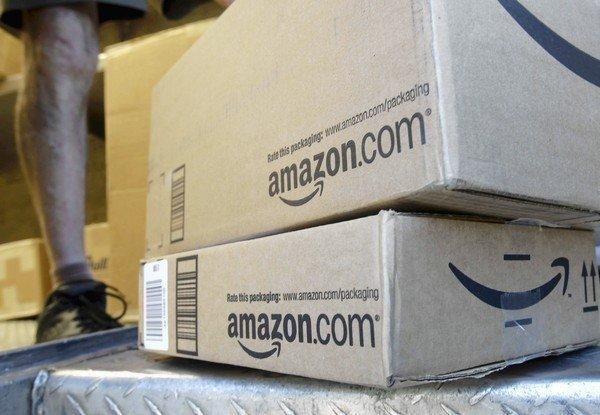 Amazon.com launches a new charity initiative called AmazonSmile.