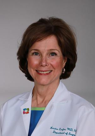 Dr. Kristen Zarfos