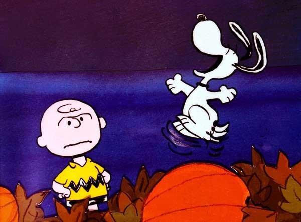 """The Peanuts gang is back in """"It's the Great Pumpkin, Charlie Brown"""" on ABC."""