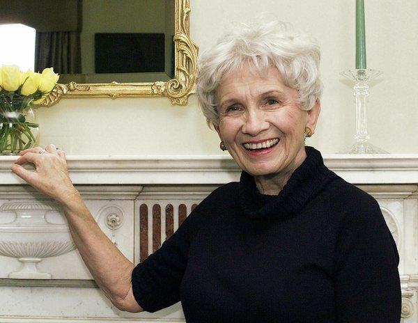 "Alice Munro, who was awarded the 2013 Nobel prize for being a ""master of the contemporary short story,"" was originally rejected for choosing short fiction for her art."