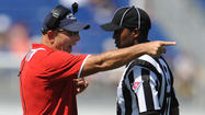 FAU football coach Carl Pelini resigns after drug-use accusation
