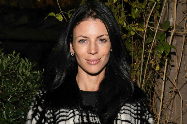 Model-actress Liberty Ross is speaking out for the first time about what it was like to be at the center of the storm when her then-husband Rupert Sanders was caught in photos kissing Kristen Stewart.