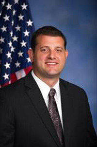Congressman David G. Valadao.