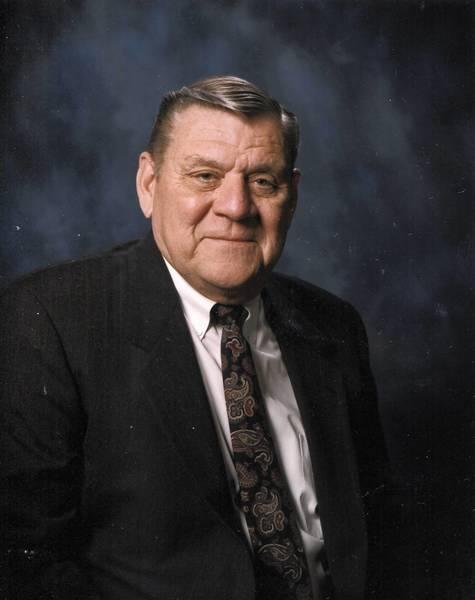 David D. McCarrell