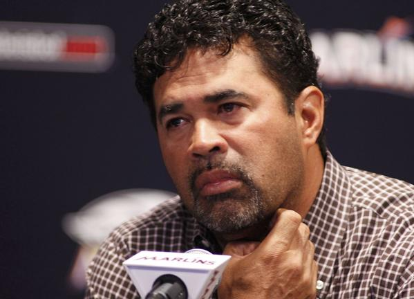 Hmmm, maybe the Cubs should hire Ozzie Guillen ...