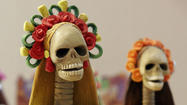 In Latin America, Day of the Dead is a time for celebrating life