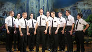 Theater review: 'The Book of Mormon'