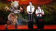 'Book of Mormon' lottery will offer $25 tickets