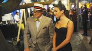 'Top Chef' recap: 'Lea Michele's Halloween Bash'