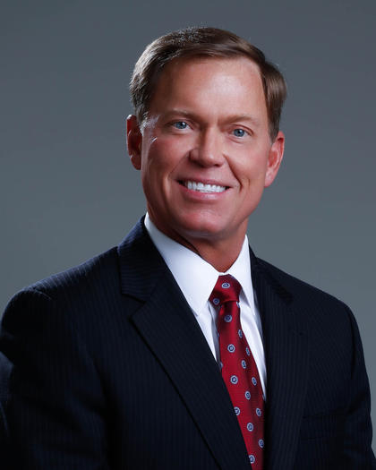 Bryan K. Stephens, a retired U.S. Army colonel, is the new president of the Hampton Roads Chamber of Commerce.
