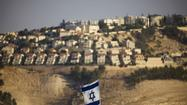 Israel plans massive settlement push