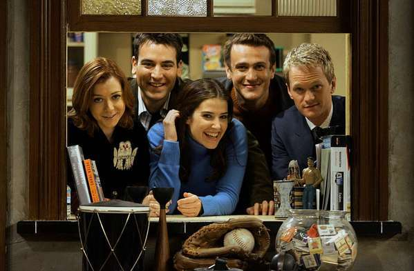 "A spinoff of ""How I Met Your Mother"" is in the works."