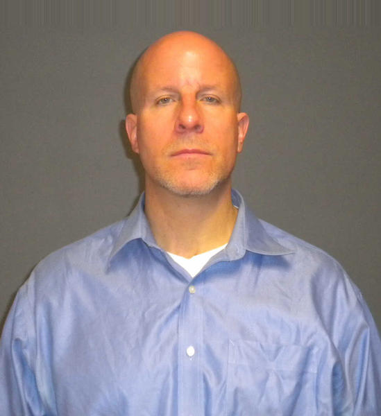 Glenn Mishuck was charged with 17 counts of second-degree sexual assault.