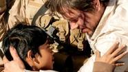 'Lone Survivor': Pressure, pride and a Navy SEAL