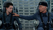 Playing to save the world in 'Ender's Game' ★&#9733 1/2