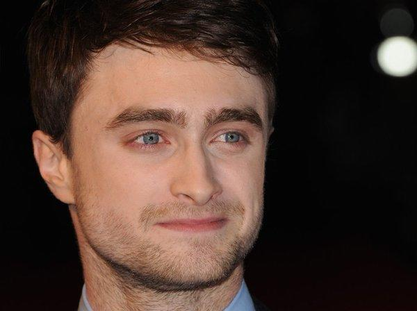 Daniel Radcliffe will get out his running shoes for a new film.