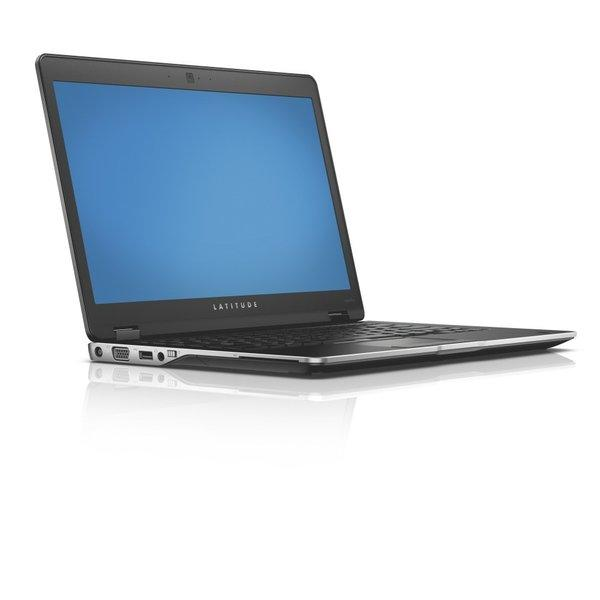 The Dell Latitude 6430u notebook computer. Many users have complained that it smells like cat urine.