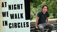 Daniel Alarcon's 'At Night We Walk in Circles' is a layered world