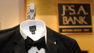 Jos. A Bank may raise Men's Wearhouse offer