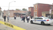 Three shot, two fatally, in East Baltimore Thursday afternoon