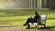 The Biblioracle: As fall arrives, book piles rise