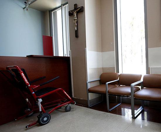 St Francis Hospital Lynwood Emergency Room
