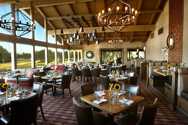 The new Farm House Kitchen in Temecula wine country.