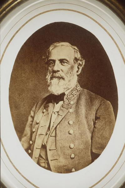The renowned Confederate general was a 24-year-old West Point graduate when he received orders in 1831 to help complete construction of Fort Monroe. He married while stationed there and saw his first son born at the fort in 1832.