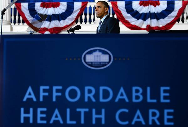 The Health Reform Law Promises Affordable Health Insurance To All Americans