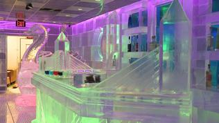 Frost Ice Bar A Chilling Experience At Faneuil Hall