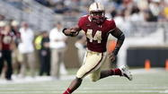 Teel Time: Virginia Tech defense needs to slow Boston College's Andre Williams