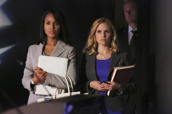 KERRY WASHINGTON, SALLY PRESSMAN