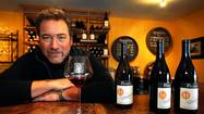 California vintners branch out to Italian grapes