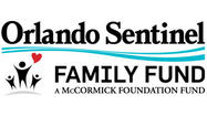 A letter from the publisher about the Orlando Sentinel Family Fund 2013 Holiday Campaign