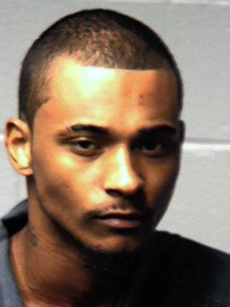 Police have charged Darvell Kish with impersonating a police officer.